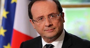 France : La transformation de François Hollande