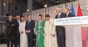 Un imam, un rabbin et un prêtre  distingués