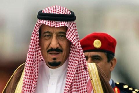 Salman bin abdelaziz roi arabie saoudite