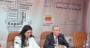 Forum Afrique Développement 2015 : Les nouveautés de la  3ème édition