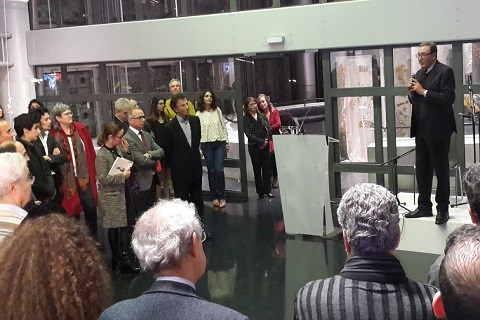 expo maroc contemporain oriental ima paris janvier 2015