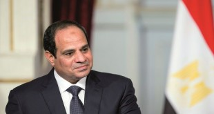 Spécial Egypte : La guerre au terrorisme