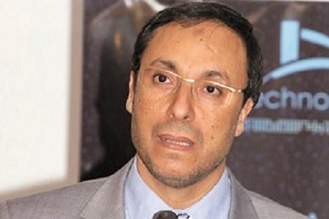 Amara ministre energie 2015