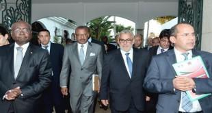 Maroc-croissance : l'avis du gouvernement