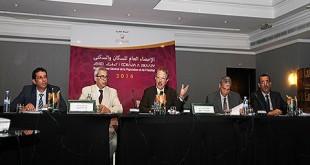 Maroc : Les vrais chiffres du recensement