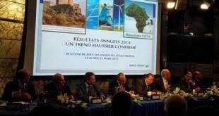 BMCE Bank : Des résultats 2014 historiques !