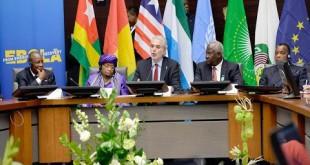 Ebola : Le soutien du Maroc salué