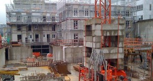 Constructions immobilieres maroc