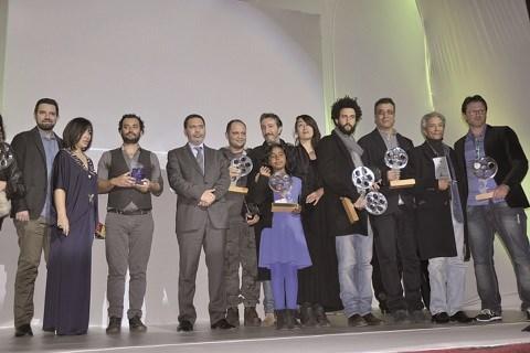 Festival national du film tanger fevrier 2015