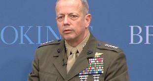 Irak : Vers une offensive terrestre