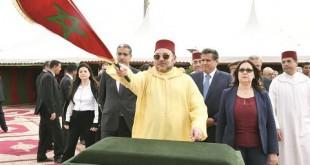 Wessal Casablanca-Port : Trois nouveaux projets lancés