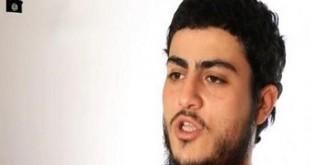 Groupe Etat islamique : Nouvelle exécution