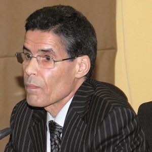 Mahjoub elhiba