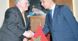 Maroc quebec chagnon talbi