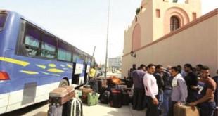 Les Marocains piégés en Libye
