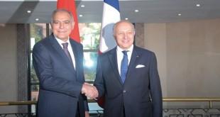 Fabius à Rabat : de l'acquis et du nouveau…