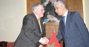 Maroc-Québec : L'approche marocaine de lutte contre le terrorisme à l'avant garde