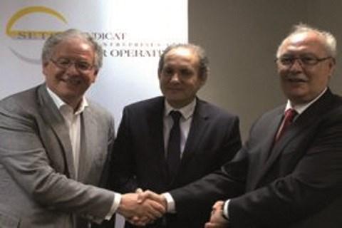 Partenariat tourisme chikli zouiten et kabbaj