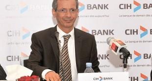 CIH Bank : 500 millions de bénéfices en 2014