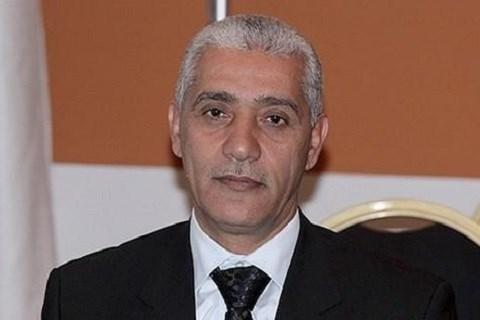 Talbi alami president chambre des representants 2015