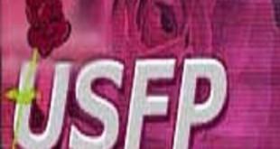 USFP : Scission et nouveau parti