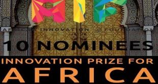 PIA 2015 : Un Marocain nominé