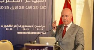 Inédit : Une «Semaine Maroc» en Allemagne