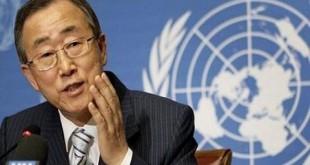 Sahara : que dit Ban Ki-moon ?