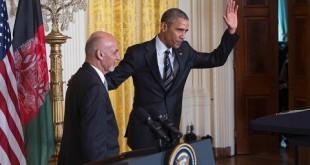 Afghanistan : Faux départ américain