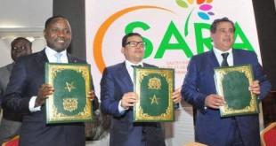 Assurance agricole : Une convention Maroc-Côte d'Ivoire