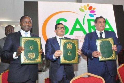 Convention maroc cote d ivoire assurance agricole
