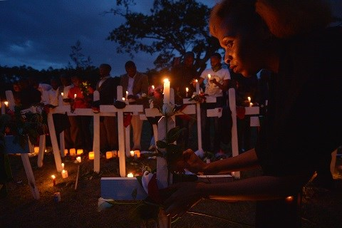 Kenya apres attaque des chebabs