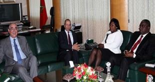 Maroc-Gabon : L'exemple de l'INDH