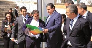 SIAM, mémoire du développement agricole du Maroc
