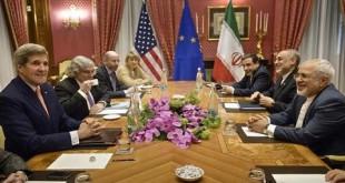Iran : La colombe de Lausanne au cœur des orages