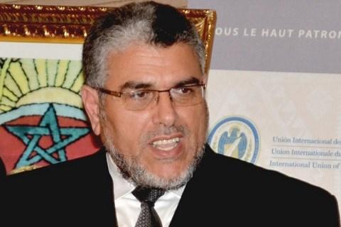 Ramid ministre
