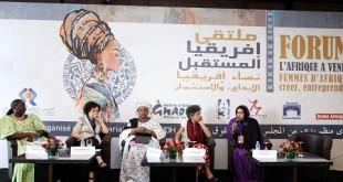 Femmes d'Afrique : Un forum pour tout dire