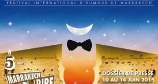 Festival MDR : A mourir de rire !