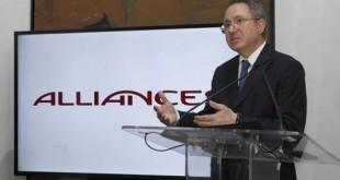 Alliances : Le plan de restructuration en bonne voie