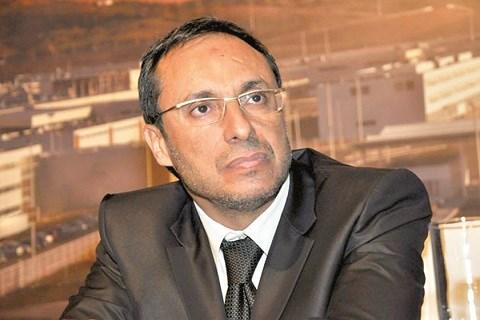 Amara ministre energie maroc