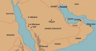 Les Arabies, depuis l'ère du Prophète
