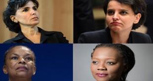 France : Défi de la diversité au féminin