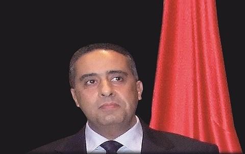 Hammouchi dgst et dgsn maroc 2015