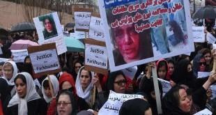 Afghanistan: pendaison pour les assassins de Farkhunda