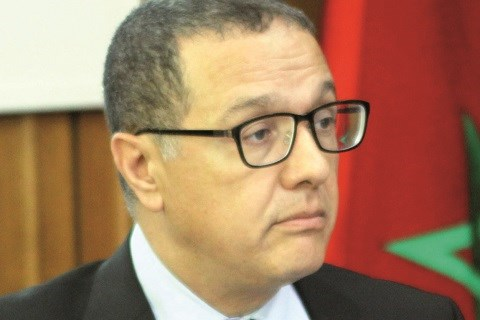 Ministre finances boussaid