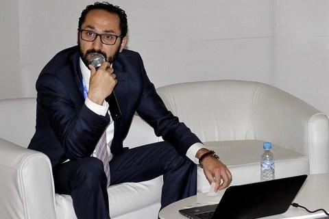 Mohamed Ben Ouda DG de la SNTL