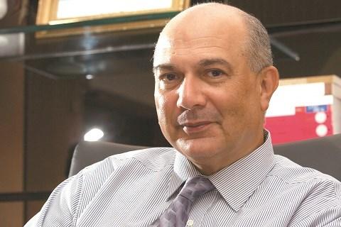 Mustapha terrab president ocp