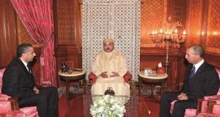 Sécurité : Les deux paris du Maroc