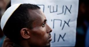 Racisme à l'israélienne