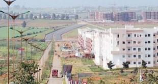 Tamesna : Nouveau scandale immobilier